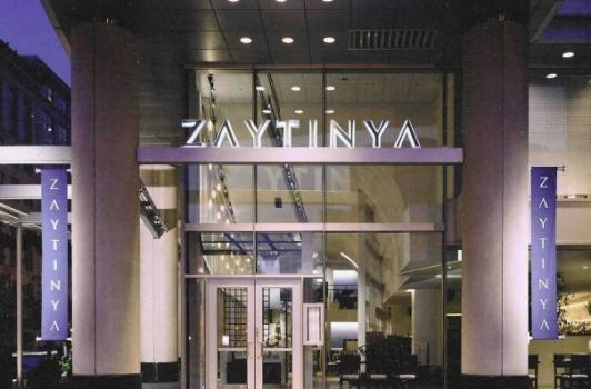 Zaytinya DC
