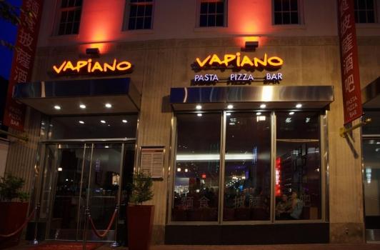 Vapiano (Chinatown)
