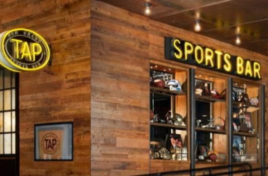 Tap Sports Bar - MGM National Harbor