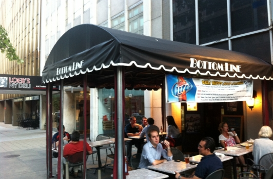 The Bottom Line - Golden Triangle DC