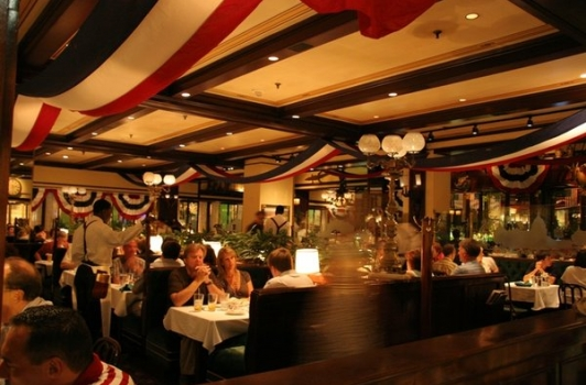 Old Ebbitt Grill - Downtown DC