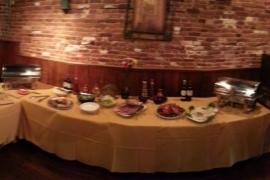Isabella's Taverna & Tapas