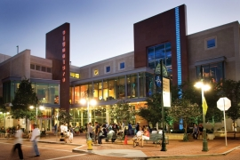 The Village @ Shirlington