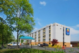 Comfort Inn - Oxon Hill MD