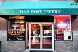 Mad Rose Tavern