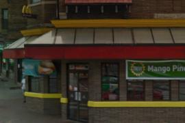 McDonald's - Adams Morgan DC