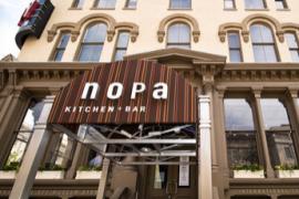 Nopa Kitchen + Bar - Penn Quarter DC