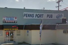 Penns Port Pub