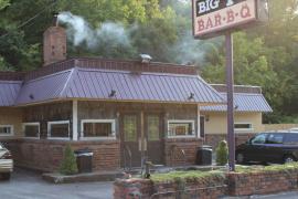 Big T's Bar-B-Q