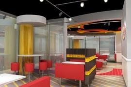 Z-Burger - SW Waterfront DC