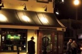 Billy Martin's Tavern - Georgetown DC