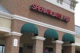 Spanky's Shenanigans - Leesburg VA