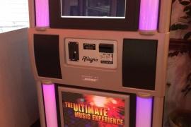 JukeBox Diner - Manassas VA