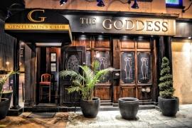 Goddess Gentleman's Club