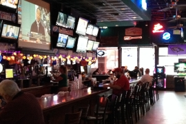 Looney's Pub - Maple Lawn MD