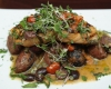 Arlington Rooftop - Atlantic Salmon