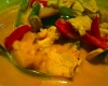 Mango Curry @ Siam House